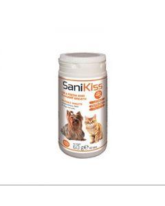 SaniKISS